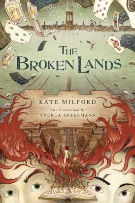 """""""Broken Lands"""""""